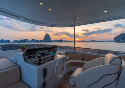 AJAO Yacht Boat Cruises Luxury Experience Thailand 14 1920px
