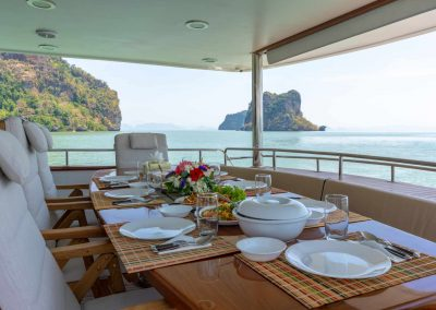 AJAO Yacht Boat Cruises Luxury Experience Thailand 22 1920px