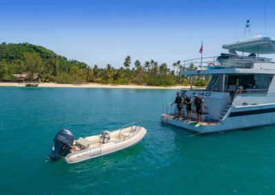 AJAO Yacht Boat Cruises Luxury Experience Thailand 36 1920px