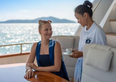 AJAO Yacht Boat Cruises Luxury Experience Thailand Activities 13 700px