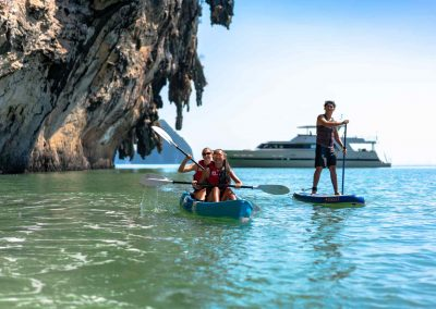 AJAO Yacht Boat Cruises Luxury Experience Thailand Activities 22 1920px