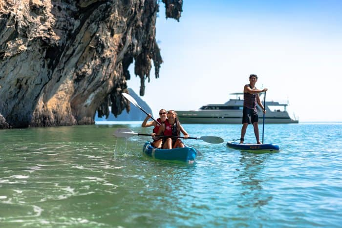 AJAO Yacht Boat Cruises Luxury Experience Thailand Activities 22 700px