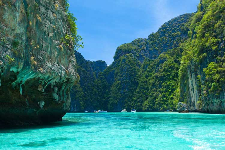 AJAO Yacht Boat Cruises Luxury Experience Thailand Activities Itineraries 5 750