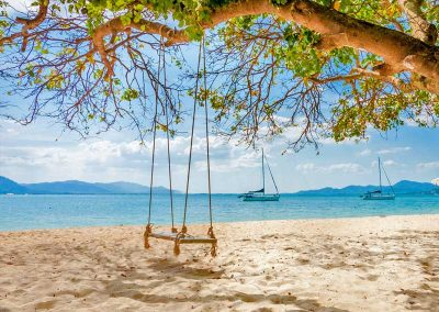 AJAO 2 DAYS 1 NIGHT Koh Rong Islands 01