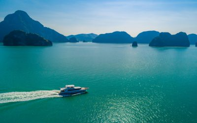 The Five Best Andaman Sea Adventure Vacation Ideas