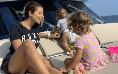 10 tips for the perfect family cruise vacation with children